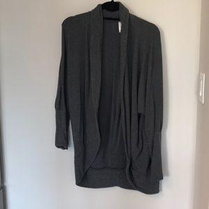 Gap Body Open Cardigan